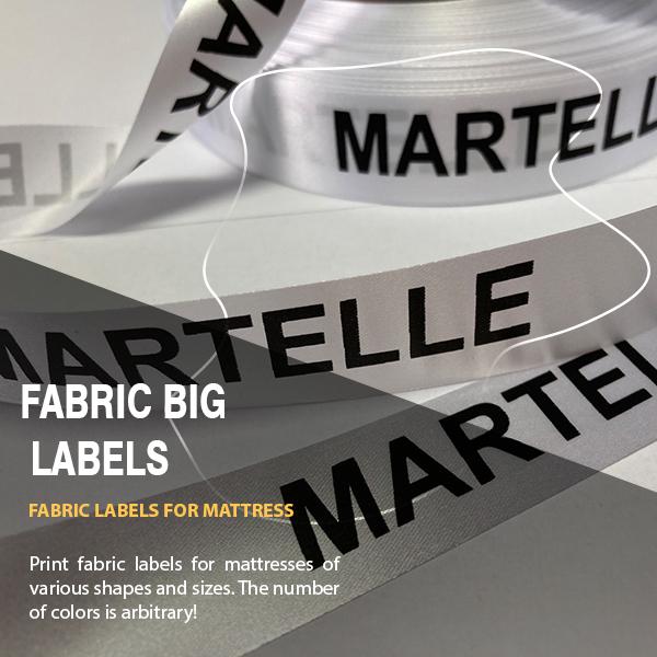 Big labels 3