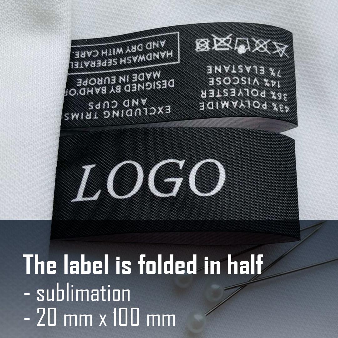 Black label 20x100 3